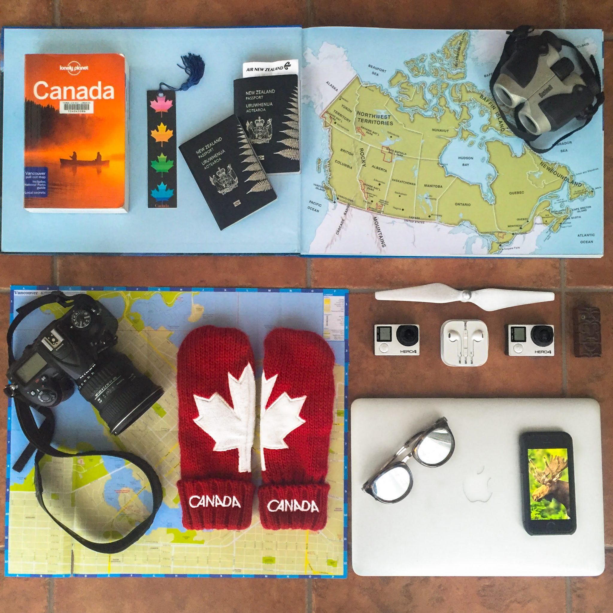 Canada Flatlay (1 of 1)