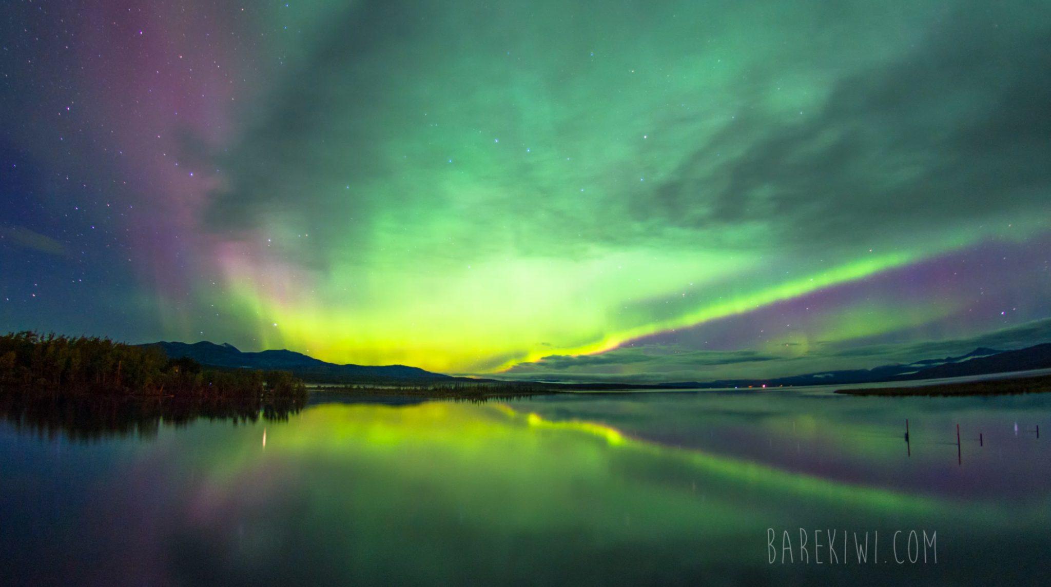 Northern Lights (1 of 2)